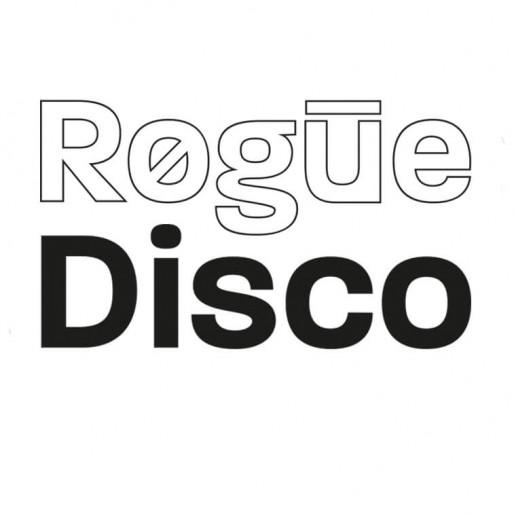 Logo for Rogue Disco Club Edinburgh at La Belle Angele Edinburgh